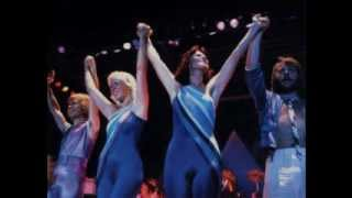 ABBA - Hole in your Soul  (Live)