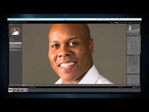 Adobe lightroom 5 tutorials | Mastering Spot Removal