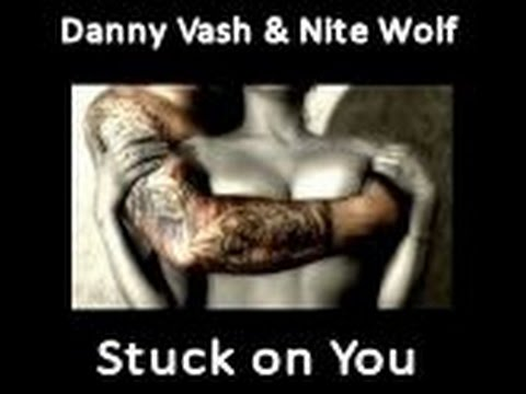 Stuck on You Original Rock Music Video Nite Wolf