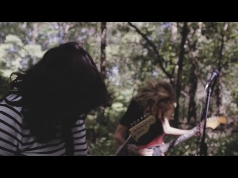 The Beverleys - Visions [OFFICIAL VIDEO]