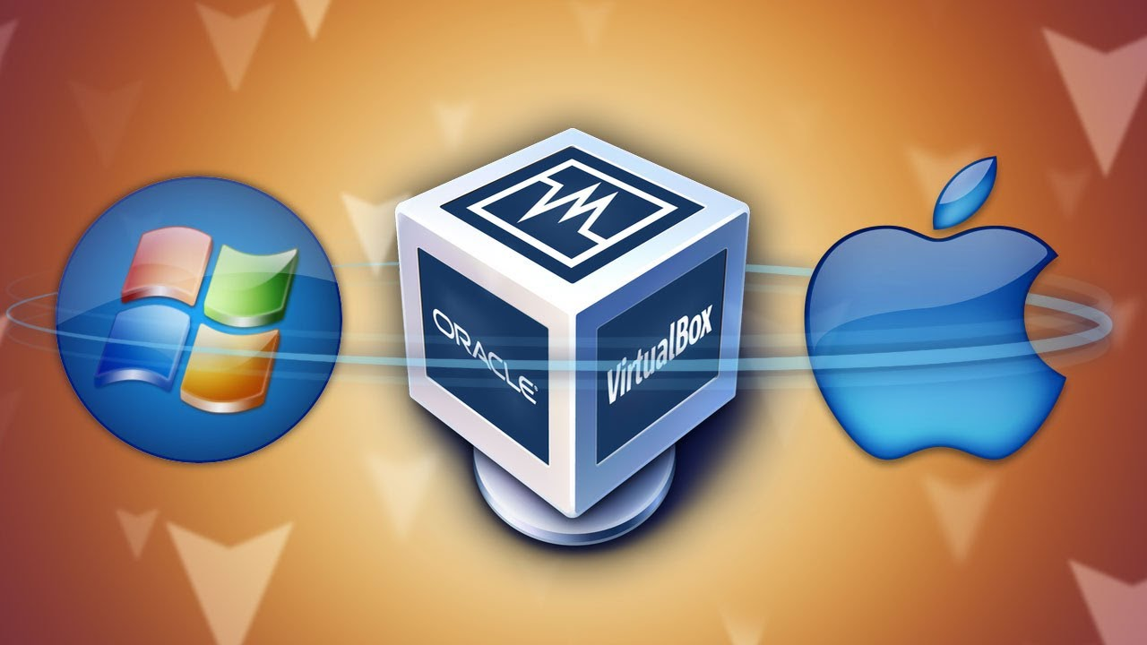 Step Two: Create Your Virtual Machine in VirtualBox