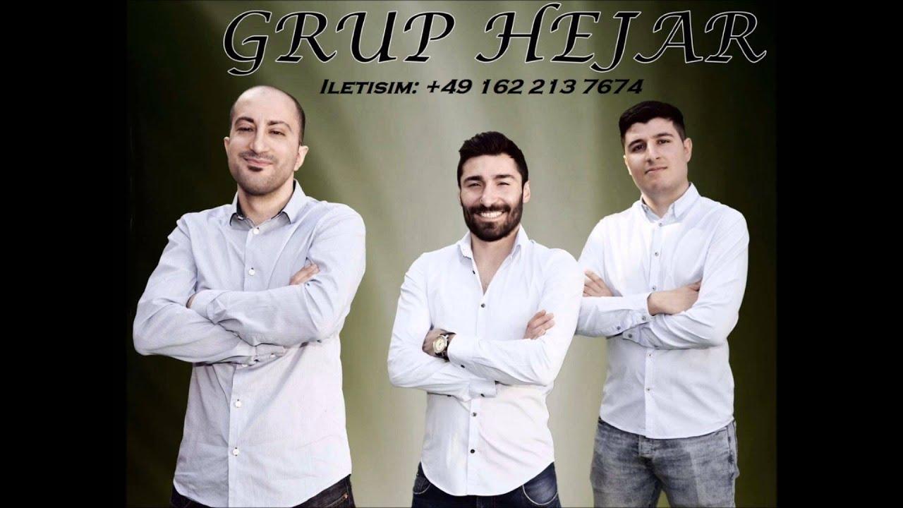 Dilo Gurban (Pazarcik Gowend Halay 2016) Yeni Albüm 2016