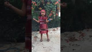 4 Yaşındaki Elif İklimadan 10 Kıta İstiklal Marşı