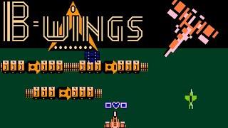 B-wings (FC)