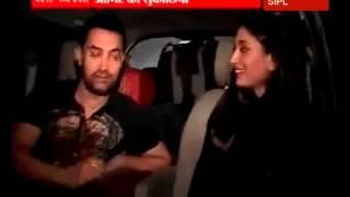 aamir khan and kareena kapoor in madhya pradesh