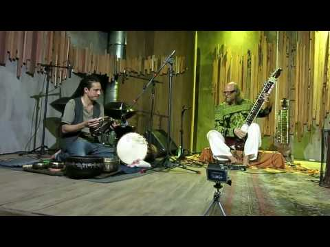 Sangha Indian Groove /2016