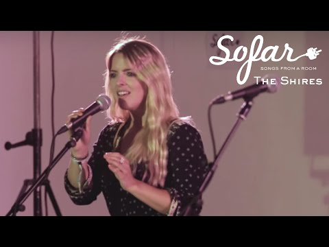 The Shires - State Lines | Sofar London