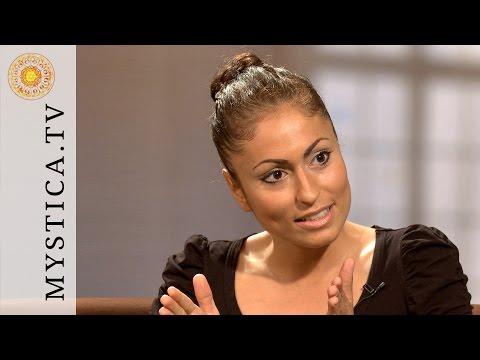 MYSTICA.TV: Bahar Yilmaz - Wir sind alle medial!