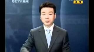 央视主播康辉连线东森台陈学风.wmv