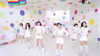 vuclip SNSD - Kissing You MV HQ