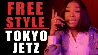 Tokyo Jetz Freestyle - What I Do