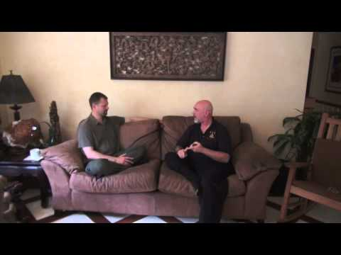 Dr. Jerry Alan Johnson Part 2