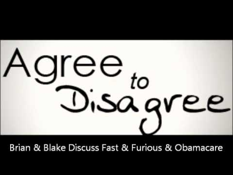 """Corrupt Attorney General Eric Holder in Contempt Over """"Fast & Furious"""" W/ Brian & Blake"""