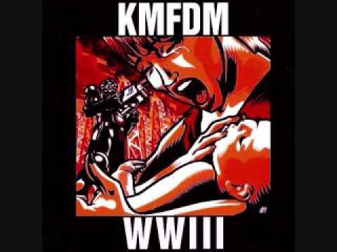 KMFDM - WWIII (2003)