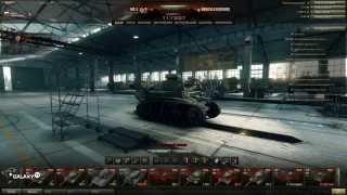 World of Tanks   Обучение для новичков, с чего начать игру.