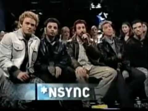 `Nsync - Happy Birthday