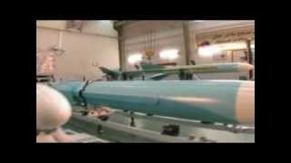 IRAN WILL DESTROY U.S.A NAVY 5TH FLEET AIRCRAFT CARRIERS USING C805 ANTISHIP CRUISE MISSILES
