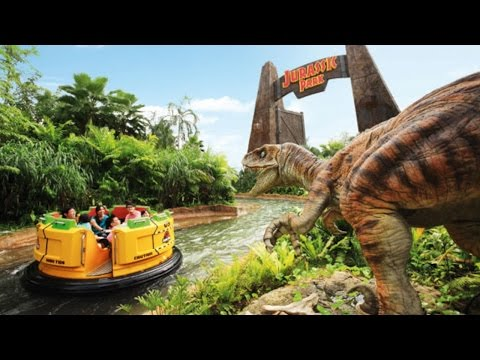 Thumbnail: Top 10 Famous Theme Park Attractions