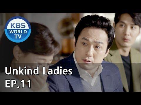 Unkind Ladies | 착하지 않은 여자들 EP.11 [SUB : KOR, ENG, CHN, MLY, VIE, IND] Mp3