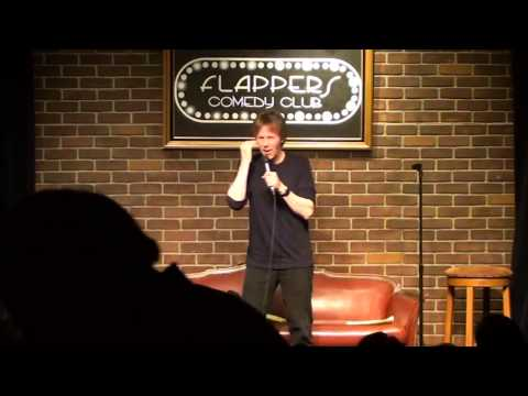Dana Carvey Destroys Heckler As Church Lady