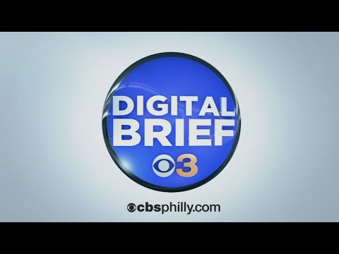 CBS3 Digital Brief: 12/28/2017