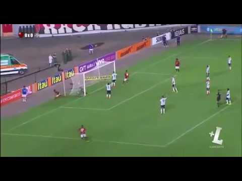 ☝Flamengo 2 x 1 Ponte Preta - Gols _ Melhores Momentos do jogo. ⚫🔴⚽✔🏆👃