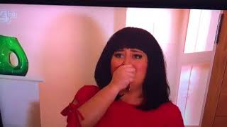 Hollyoaks - Teagan sees Ryan & Ste Kiss! | 09/01/18 |