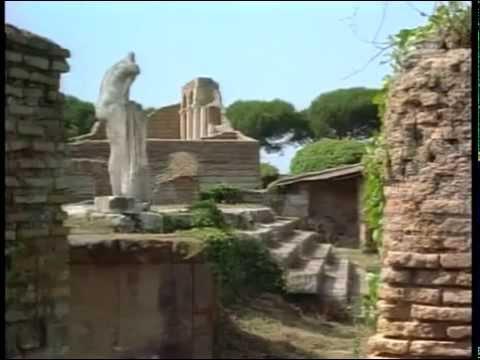 David Macaulay - Roman City