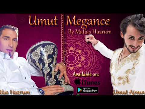 Umut Megance By Matias Hazrum