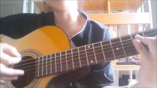 Ngồi Hát Đỡ Buồn - Đường Một Chiều - Sad Song - Shape Of You (guitar cover)