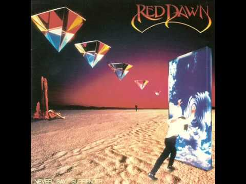 Red Dawn - Never Say Surrender