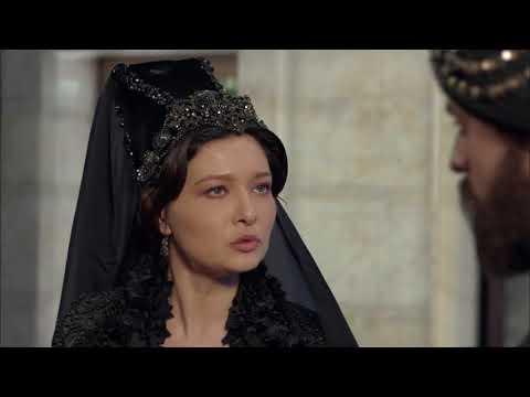 Kosem Sultan Season 2 Episode 58 in HD[Urdu]
