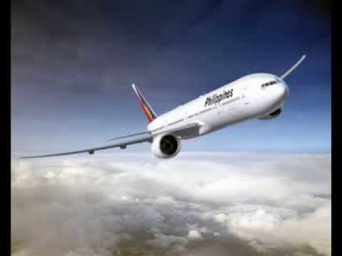 Philippine Airlines Inagural Flight Theme Song