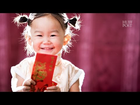 How Asians Celebrate Lunar New Year Worldwide