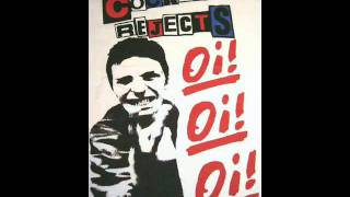 Cockney Rejects - cockney rejects (Unforgiven 2007)