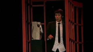 [MNB] BIG BANG T.O.P Solo - 아무렇지 않은 척 (Live) [THAI SUB]