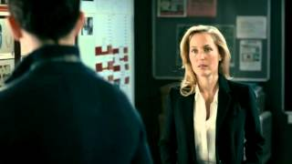 BBC Two The Fall Series 2 Episode 6 Deleted Clip