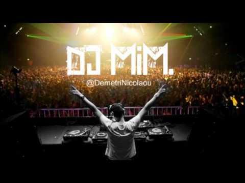 DJ Mim - House Mix