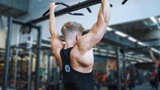RÜCKENÜBUNGEN - Meine 3 BESTEN Übungen im Rückentraining!
