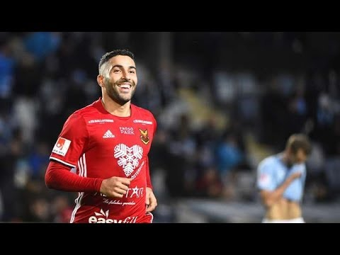 Saman Ghoddos, Persian Blood from Sweden