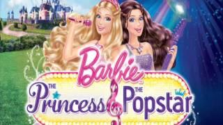 Barbie a Princesa & a Pop Star - Aqui Estou