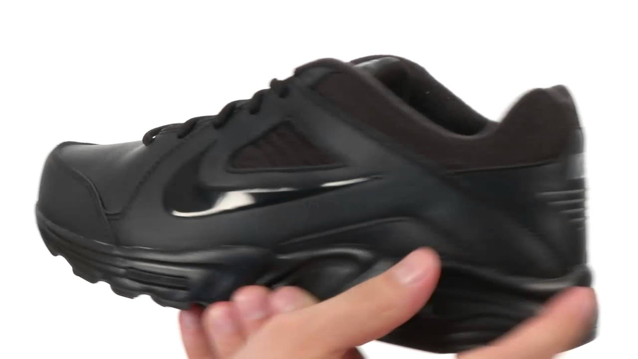 Seguir hielo sólido  Nike View III SKU:7788797 - YouTube