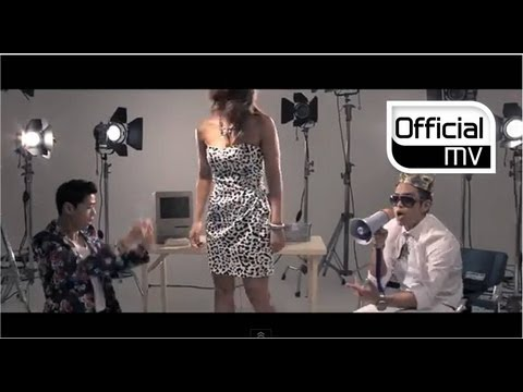 [MV] BUMKEY(범키) _ Bad Girl(미친 연애) (feat.E-Sens of Supreme Team)(feat.이센스 of 슈프림팀)