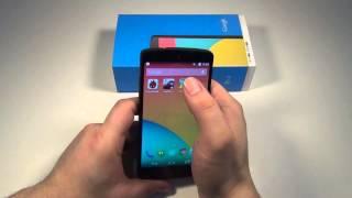 lG Nexus 5 обзор  Quke.ru