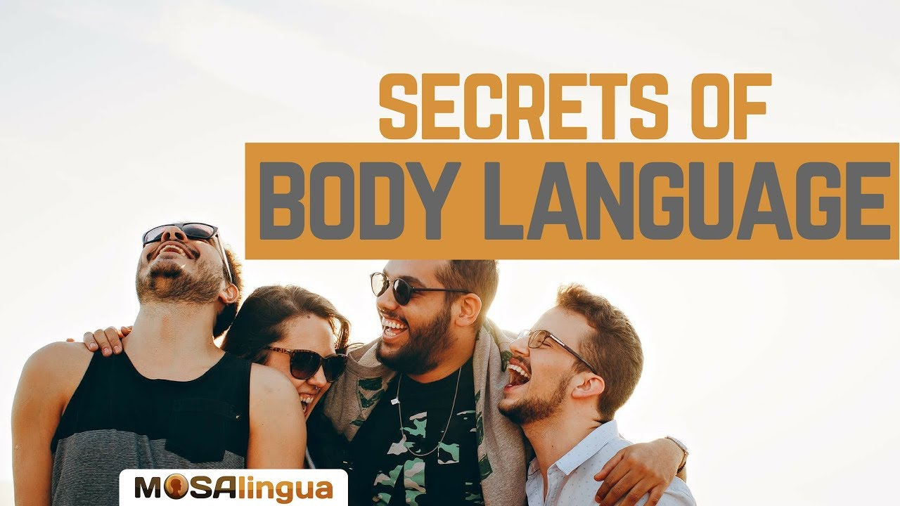 Dos and Don'ts of Cultural Body Language Around the World - MosaLingua