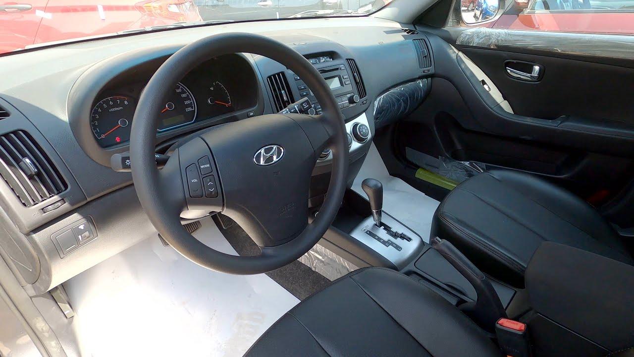 استعراض مواصفات هيونداي النترا اتش دي 2021 هاي لاين Hyundai Elantra Hd Youtube