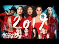 2019 Year End Mashup by #AnDyWuMUSICLAND