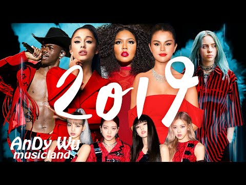 """MASHUP 2019 """"KILL THE UNKNOWN"""" - 2019 Year End Mashup By #AnDyWuMUSICLAND (Best 158 Pop Songs)"""