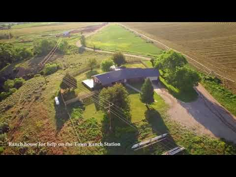 Paint Rock Canyon Ranch | Wyoming Ranches For Sale