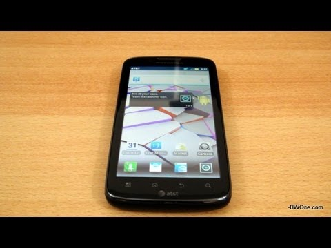Motorola Atrix 2 Quick Review - BWOne.com